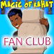 Magic Of Rahat's Fan Club by MagVolcano.com - we make mobile apps