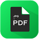 Images To PDF Converter by Magostech Information System Pvt. Ltd.