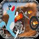 Oggy Moto Racing by studios pro tech