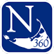 Nantucket 360 by Map and App company