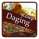 Kumpulan Resep Daging by Publisher Studio