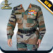 Indian Army Photo Suit Editor - Uniform changer by SignInDroid