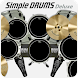 Simple Drums - Deluxe by TPVapps