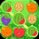 Fresh Fruit Funny game by WeGoGame