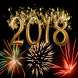أجمل رسائل رأس السنة 2018 by weshbroo