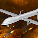 Drone Airstrike Fighter Combat by White Sand - 3D Games Studio