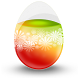 Egg Battery Percentage by mobitop