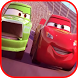 Tips of Cars: Fast as Lightning 3D by kamiloo apps