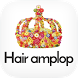 Hair amplopの公式アプリ by GMO Digitallab, Inc.