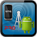 GSM Droid Pro by Giuseppe Ferrigni