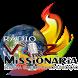 Rádio Voz Missionária by Zasmedia