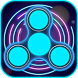 Fidget Spinner Live Wallpaper - Simulator Pro by Dream Team Apps Design