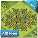 Farming Base Maps Town Hall 10