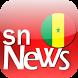 Senegal News by Kawanlahkayu