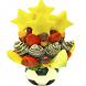 Decoracion con Frutas