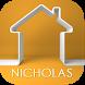 Nicholas Ho @ SLP by Appsdoyen