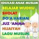 Edukasi Anak Muslim by EduNet Indonesia