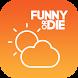 Funny Or Die Weather by Funny Or Die