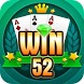 Game Bai - Danh bai doi thuong Win52 by Game Studio Win52