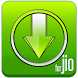 4G Download Manager for Jio by Mox Apps