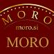MORO - Trenutne borzne cene by MORO