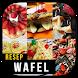 Resep Wafel Maknyuss by Resep Indo45