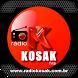 Rádio Kosak - Hits by Rádio Kosak