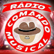 Radio Comando Musical by HostJa7