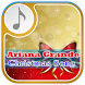 Ariana Grande Christmas Song by SQUADMUSIC