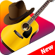 Country Music by TematicApps