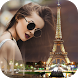 Famous Places Photo Frames by Pic Frame Photo Collage Maker & Picture Editor