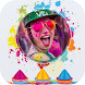 Holi Photo Editor 2018 - Holi Photo Frame 2018 by Ventura Developer