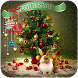 Christmas Tree Live Wallpaper by w3softech
