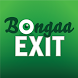 Bongaa EXIT by HUVILA Brand & Design