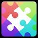 Jigsaw Puzzle Art