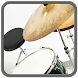 Learn how to play Drums PRO by Apps Musycom
