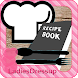 cooking chef - recipe book by Girl Games - Vasco Games