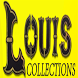 Louis Collections by Jan Jansen