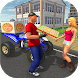 Pizza Delivery Boy: Free Home Pizza delivery