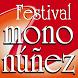 Festival Mono Nuñez by EstrategiaWeb.Co