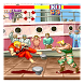 Guide For Street Fighter 2 ME by Bertie totoagel