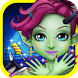 Monster Girl Nail Salon by Big Cake Group Limited