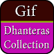 Happy Dhanteras Gif,Images,Message 2017 Collection by Creative Gif Store