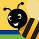 GLOBAL 2000 Bienen-Check by Digitalsunray Media GmbH