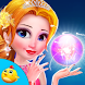 Magical Princess Makeover by Gameiva