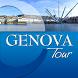Genova Tour by map2app