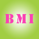 Simple BMI Calculator by MarsApp
