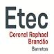 Etec App (Beta) by APM DA ETEC CEL. RAPHAEL BRANDÃO