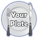 Your Plate Lite by Scurvy Pig