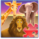Animal Zoo Puzzles by TabTale
